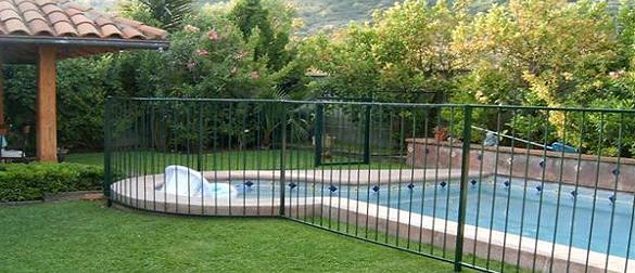 Ley sobre seguridad en piscinas ley 1209 del 14 de julio for Descuidos en la piscina