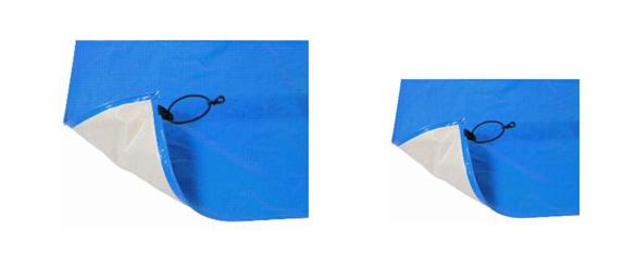 Cobertor de protección Iber Coverpool