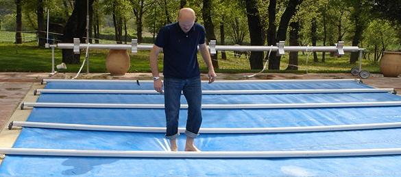 algunos consejos de seguridad en las piscinas la web de