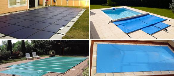 ¿Qué cobertor para piscinas elegir?