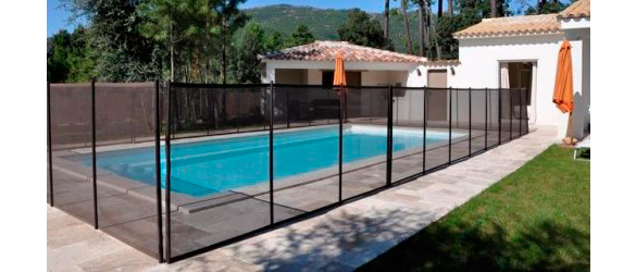 Vallas de protecci n para piscinas beethoven la web de for Proteccion de piscinas