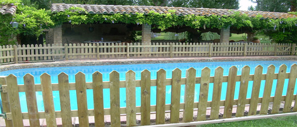 Vallas la web de la seguridad de piscinas for Vallas para piscinas
