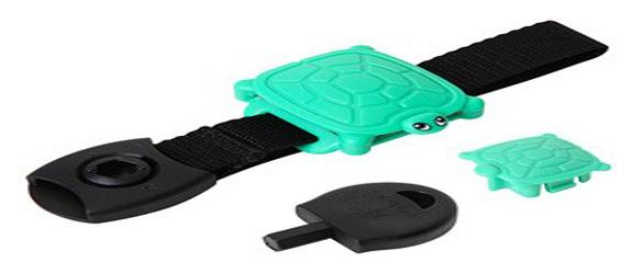 pulsera alarma para ni os tortuga verde la web de la