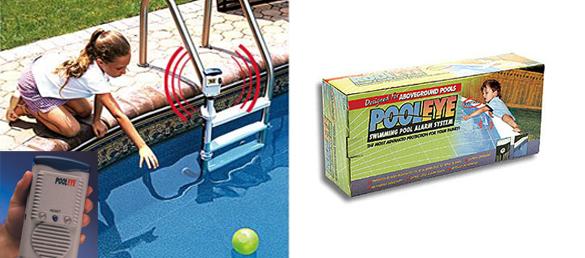 Alarma para piscina PoolEye PE21