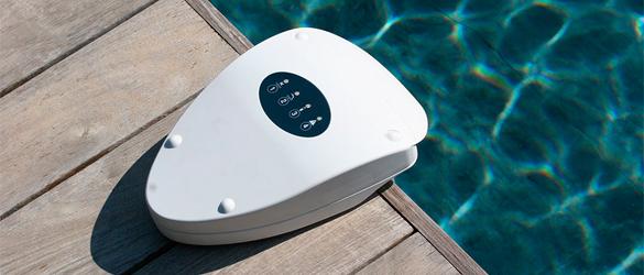 Alarma para piscina Precisio, de Maytronics